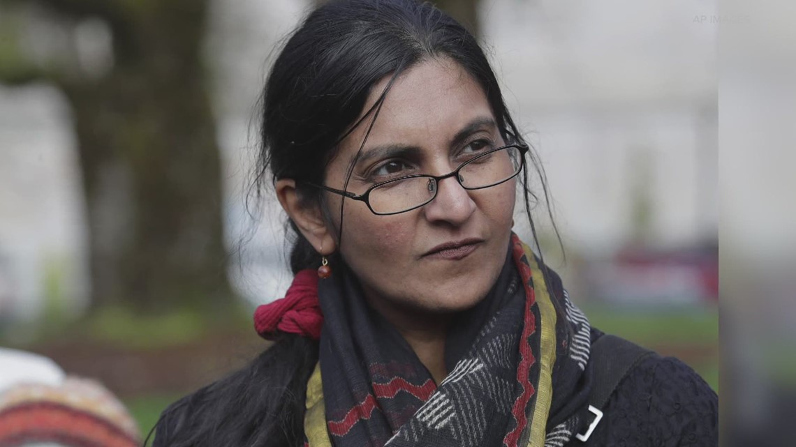 State Supreme Court allows recall effort of City Councilwoman Sawant