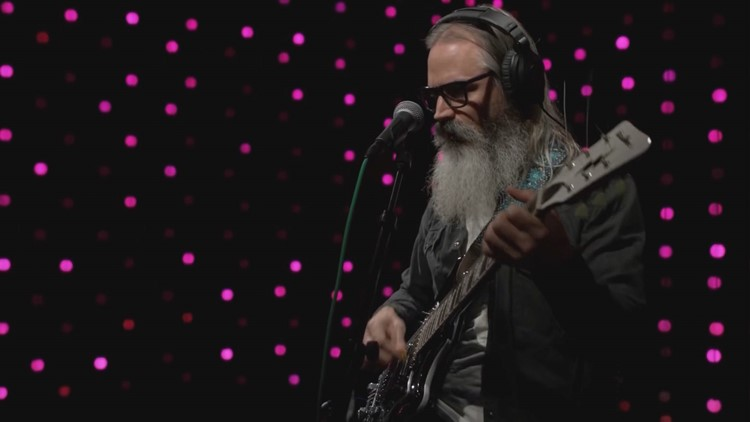 Rock shows this week: Moon Duo, The Black Keys, Julia Jacklin, Sleater-Kinney, and more