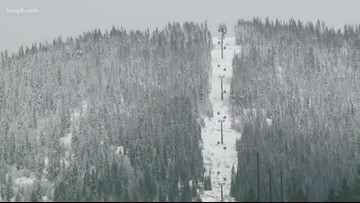 5 warning signs of an impending avalanche