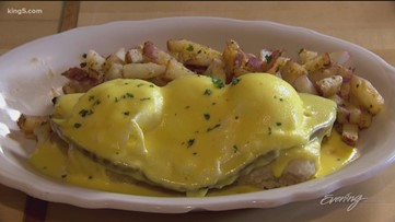 For over 30 years, brunch is still best at the Maltby Cafe - 2019's Best