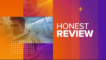 'Ad Astra' Movie Review - Honest Reviews with Kim Holcomb