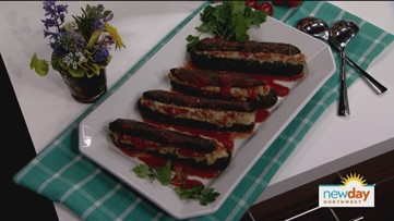 Find a taste straight from Italy in 'The Italian Table' - New Day Northwest