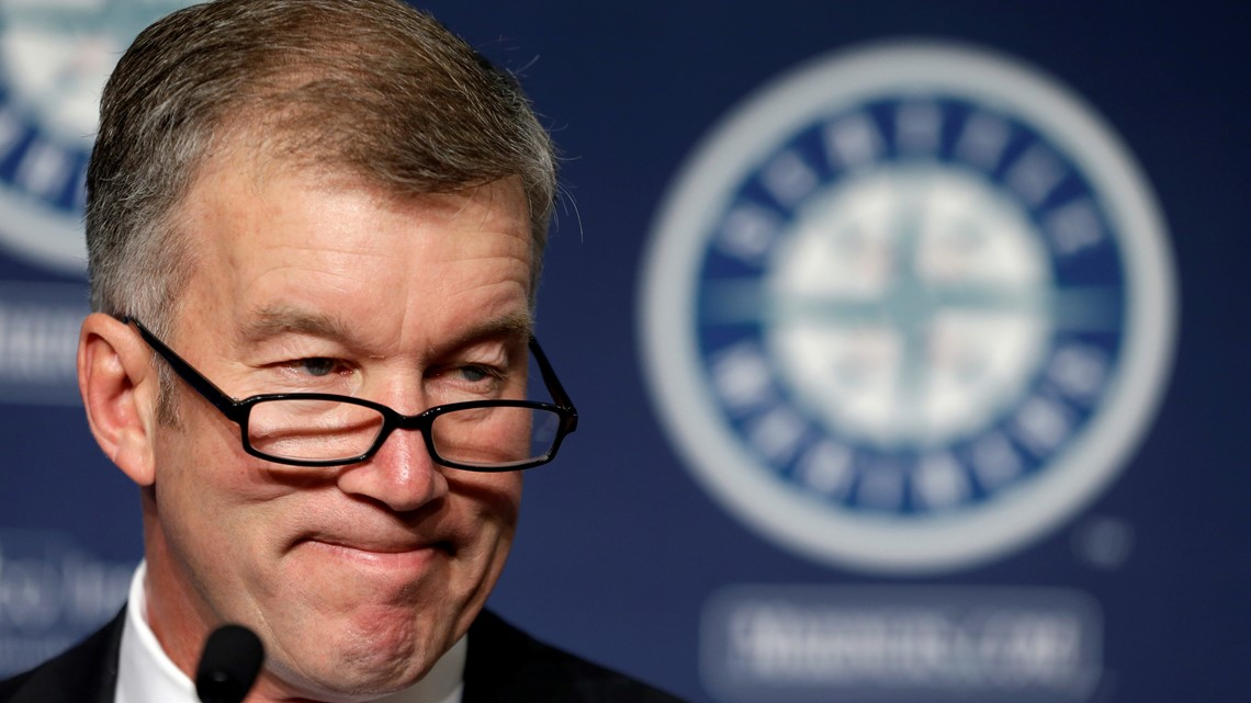 Mariners CEO in hot water after comments
