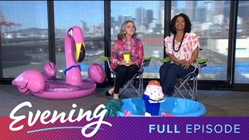 Mon 3/16, Tropical in the PNW, Special Episode, KING 5 Evening