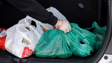 Bremerton to ban plastic bags beginning 2020