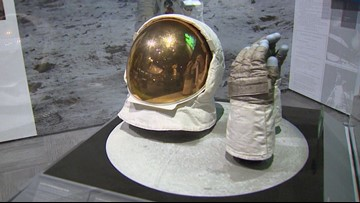 Apollo 11 moon landing 50th anniversary: Experience the Seattle connection