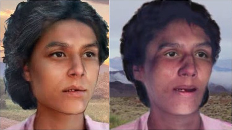 Kern County Jane Doe. (Photo: Courtesy of KGET)