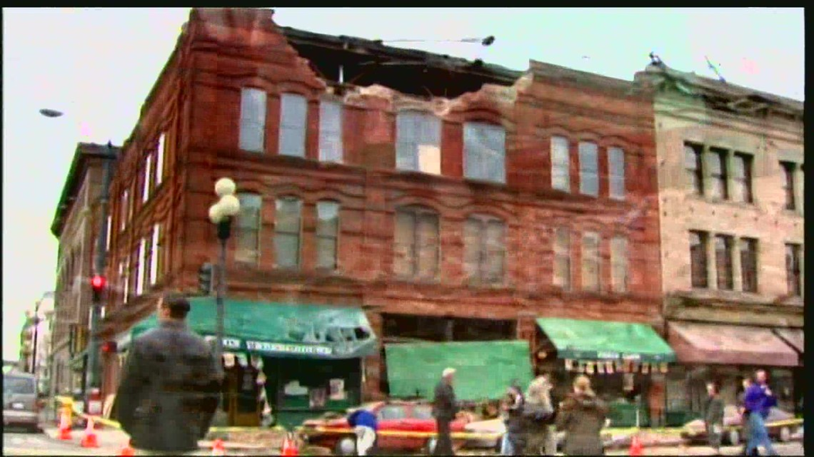 Nisqually earthquake lessons: What scientists have learned since the 2001 quake