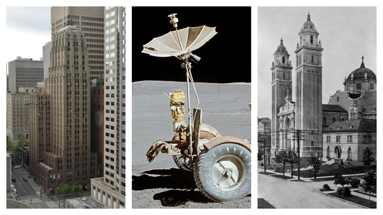 Celebrate Seattle's history by remembering these important local landmarks