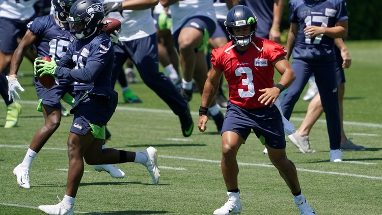 Report: Seahawks above 90% vaccination rate or in process to be fully vaccinated