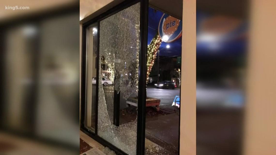 Fremont business burglarized again
