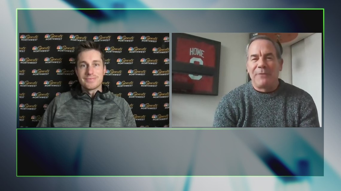 Paul Silvi and Joe Fann of NBC Sports Northwest preview the Seahawks/Rams game