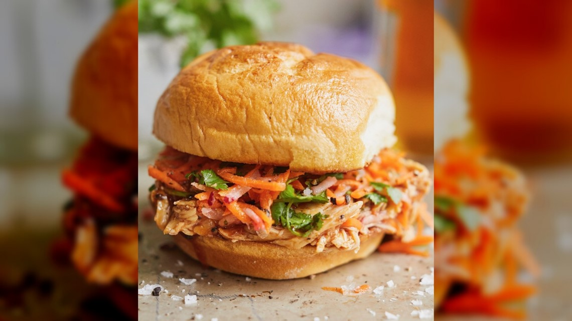 Try these savory sloppy joes for an easy dinner - New Day NW