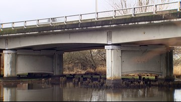 Government shutdown could impact critical bridge replacement in Kenmore