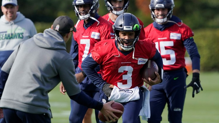 Seahawks to put Wilson on injured reserve; Carson out again