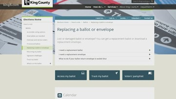 Unmailed ballot? Here's how to change your vote if your Presidential candidate dropped out