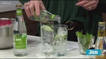 Spice up any menu with these Mocktails - New Day Northwest