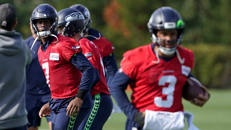 Geno Smith's time arrives as he steps up for Seahawks