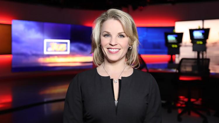 Rebecca Stevenson