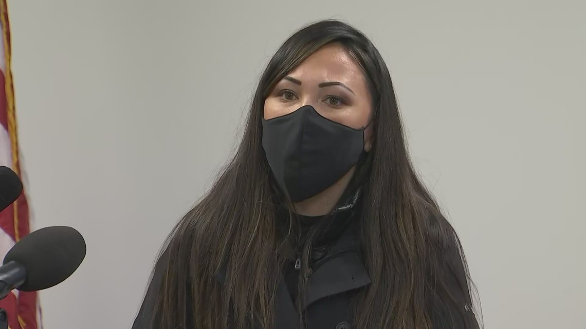 www.king5.com: Inslee and community leaders condemn violence against Asian community