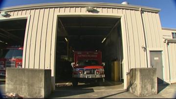 East Pierce Fire warning about door-to-door knockers