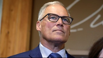 Inslee postpones future transportation projects after voters approve I-976