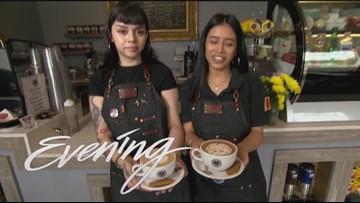 Fri 5/3, Burien's Moore Coffee Shop, Full Episode KING 5 Evening