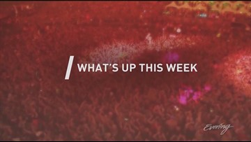 Queen rocks the Tacoma Dome Friday night: What's up this Week - KING 5 Evening
