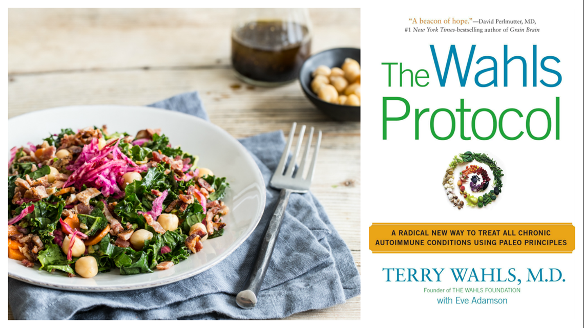 Wahls Protocol Diet