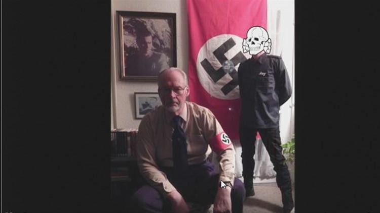 "James Mason Neo-Nazi ""advisor"" to Atomwaffen"