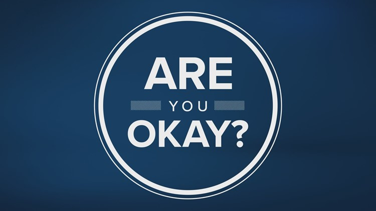 Are You Okay?: Starting emotionally intelligent conversations about mental health