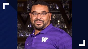 Family and friends remember UW football great Rod Jones
