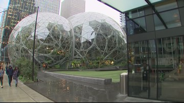 Amazon's spending in Seattle City Council races doesn't deliver