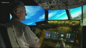 Flight simulator helps us understand final minutes before Boeing 737 MAX crash