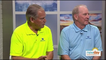 The Boeing Classic in Snoqualmie has hosted some of the greatest names in golf