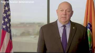 Administrator addresses FAA employees on 737 Max