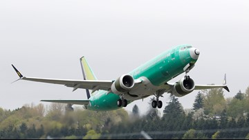 Boeing 737 MAX among 3 jetliners FAA has ever grounded