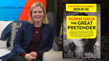 The Great Pretender: the undercover mission that changed the world of psychiatry