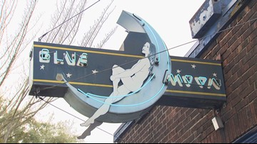 Blue Moon Tavern is going strong after 85 years- Five Star Dive Bar