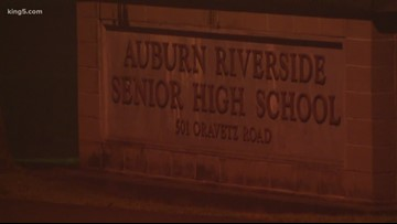 Auburn teacher accused of inappropriate relationship with teen boy in Texas