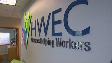 Help for Hanford workers