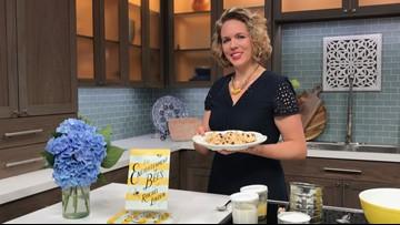 Novelist Rachel Linden warms up the kitchen with Grandma's biscuit recipe