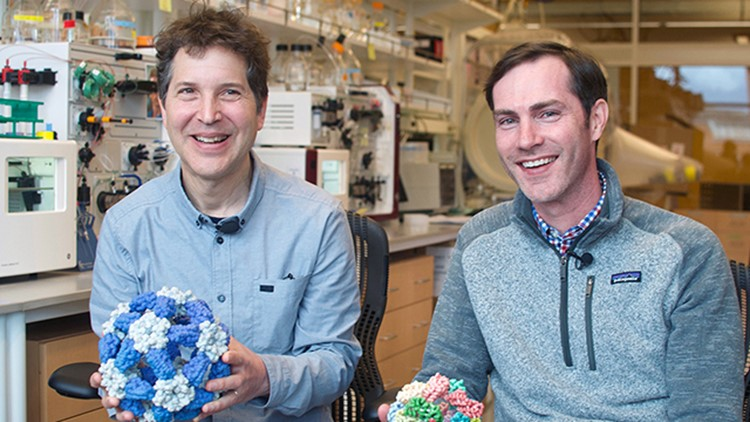 Universal flu vaccine among UW projects backed by $45 million in funding