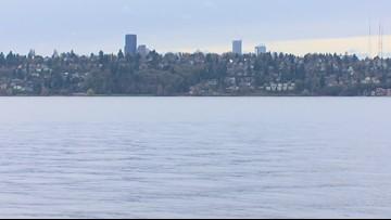 Record rain causes sewage spills in Lake Washington and Puget Sound