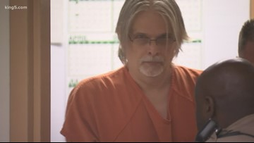 Suspect in 1986 murder of Tacoma girl Jennifer Bastian expected to plead guilty