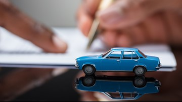 If you're trapped in a car loan with high interest, this non-profit program can help