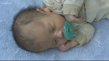 Seattle Children's: Smoking during pregnancy doubles risk of infant death