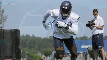 Paul Silvi: Another Frank Clark is not just around the corner