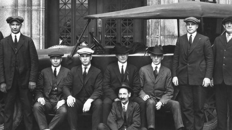 Seattle's secret bootlegging history