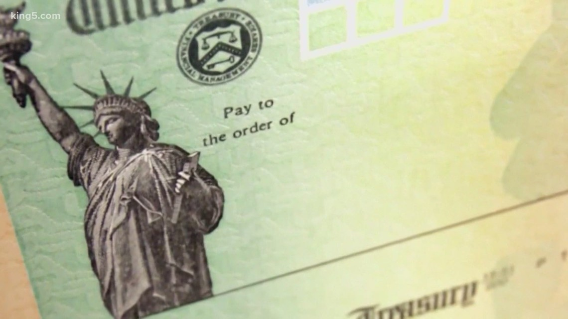 More immigrant families eligible for stimulus check second time around